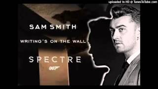 04 - Main Titles - Sam Smith - Writing