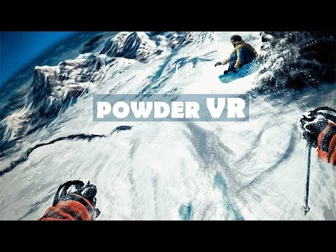 Powder VR - Bande Annonce