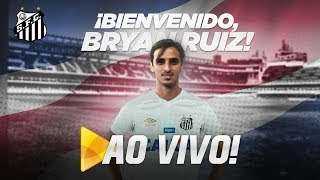 Bryan Ruiz | APRESENTAÇÃO (11/07/18)