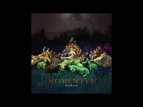 ROMAN musica - MOMENTUM (2018) FULL ALBUM