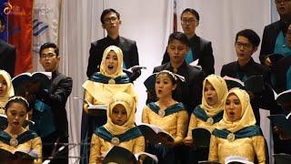 Gambar cover PSM IPB Agria Swara - Malang Kota Subur