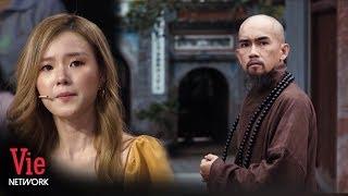 Midu bật khóc nhớ lại điềm báo khi đóng phim cùng cố nghệ sĩ Minh Thuận l KÝ ỨC VUI VẺ 2019