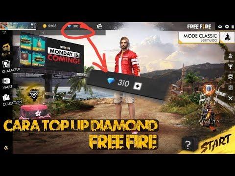 CARA TOP UP  DIAMOND MURAH FREE FIRE DENGAN VOUCHER GOOGLE PLAY MELALUI CODASHOP +  ITEM PERMANEN