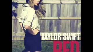 Taylor Swift - Red (RED)