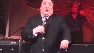 Bernard Manning - Ungagged Full video 1983