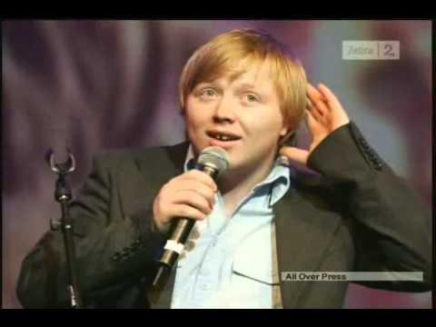 Kurt.Nilsen.TV.Zebra.09.12.05