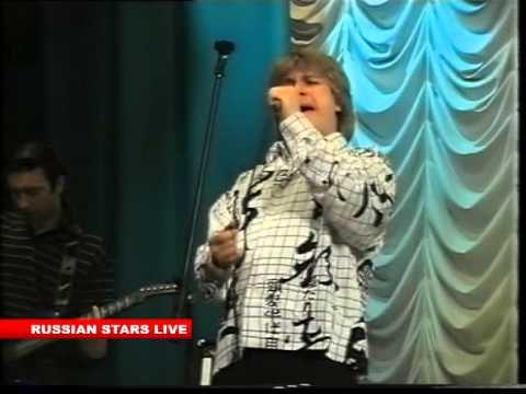 Клип Алексей Глызин - Молчаливое чудо