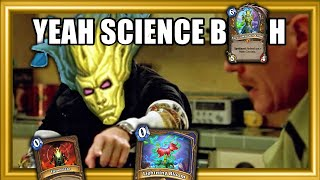 Testing Out New Druid Mechanics.. FOR SCIENCE!