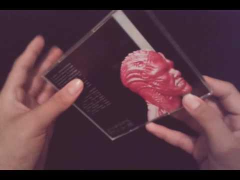 Grimes-Visions (Bonus Disc Edition)FANMADE UNBOXING