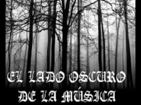 El Lado Oscuro De La Música