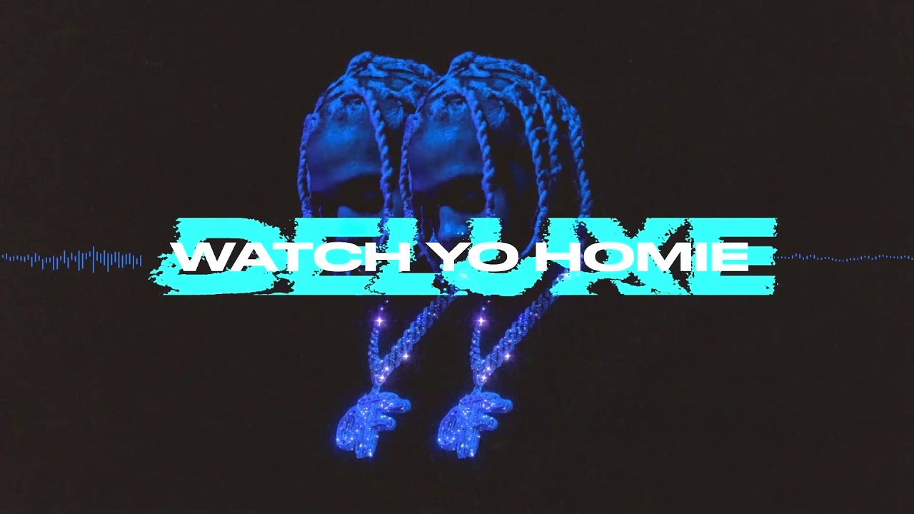 Lil Durk - Watch Yo Homie (Official Audio)