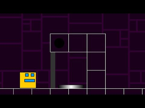 Geometry Dash Animation - Put Your Finger Here 5