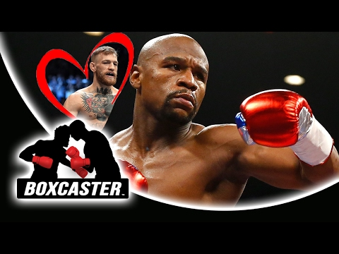 Boxcaster News: Mayweather, McGregor Reach Financial Deal