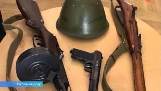 видео Школьный музей – хранитель наследия