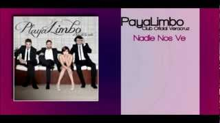 Playa Limbo Nadie Nos Ve