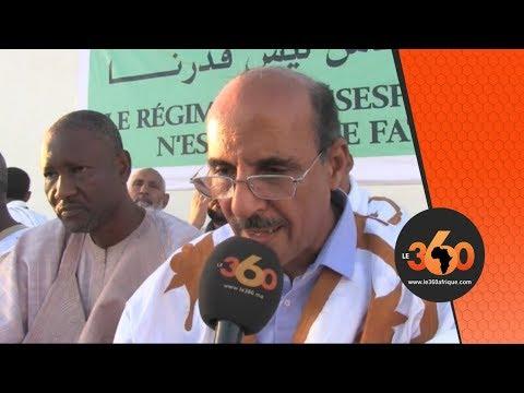 Le360.ma •Mauritanie: la CND dans les starting-blocks pour les prochaines élections