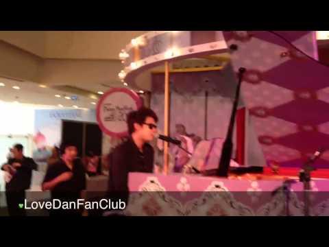 120303 Dan Worrawech - เพลงรักที่ไม่มีคำว่ารัก