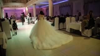 Показ свадебных платьев в Краснодаре
