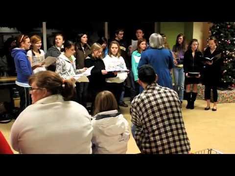 Montague High School Choir