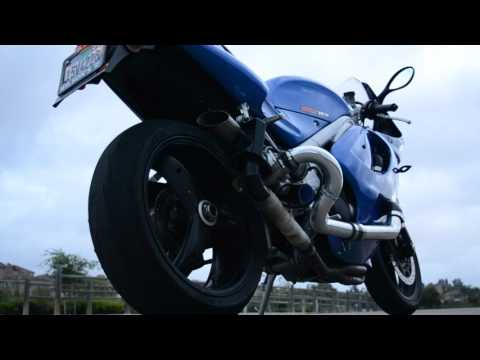 Turbo Triumph Daytona i