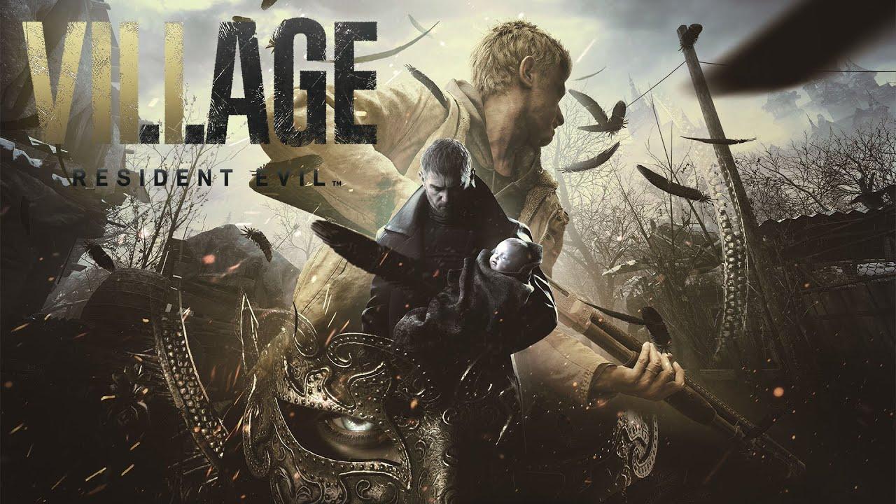 Resident Evil Village – Tráiler de lanzamiento