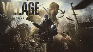 Resident Evil Village - Launch Trailer