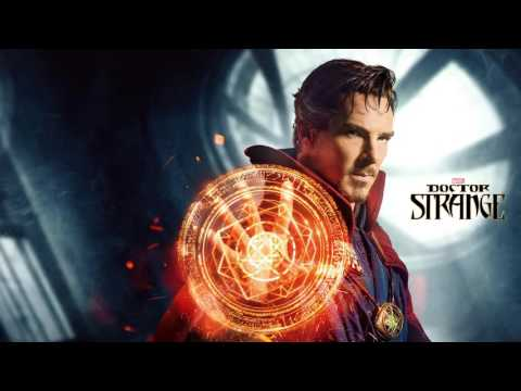 Trailer Music Doctor Strange (Theme Song) - Soundtrack Doctor Strange