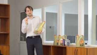 видео Моторное масло SAE 30: его свойства, характеристики