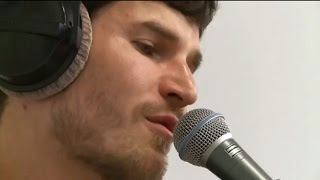 James Gruntz «Always Never» - SRF 3 Live Session