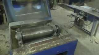 Деревообрабатывающий станок рейсмус своими руками / woodworking surface gauge