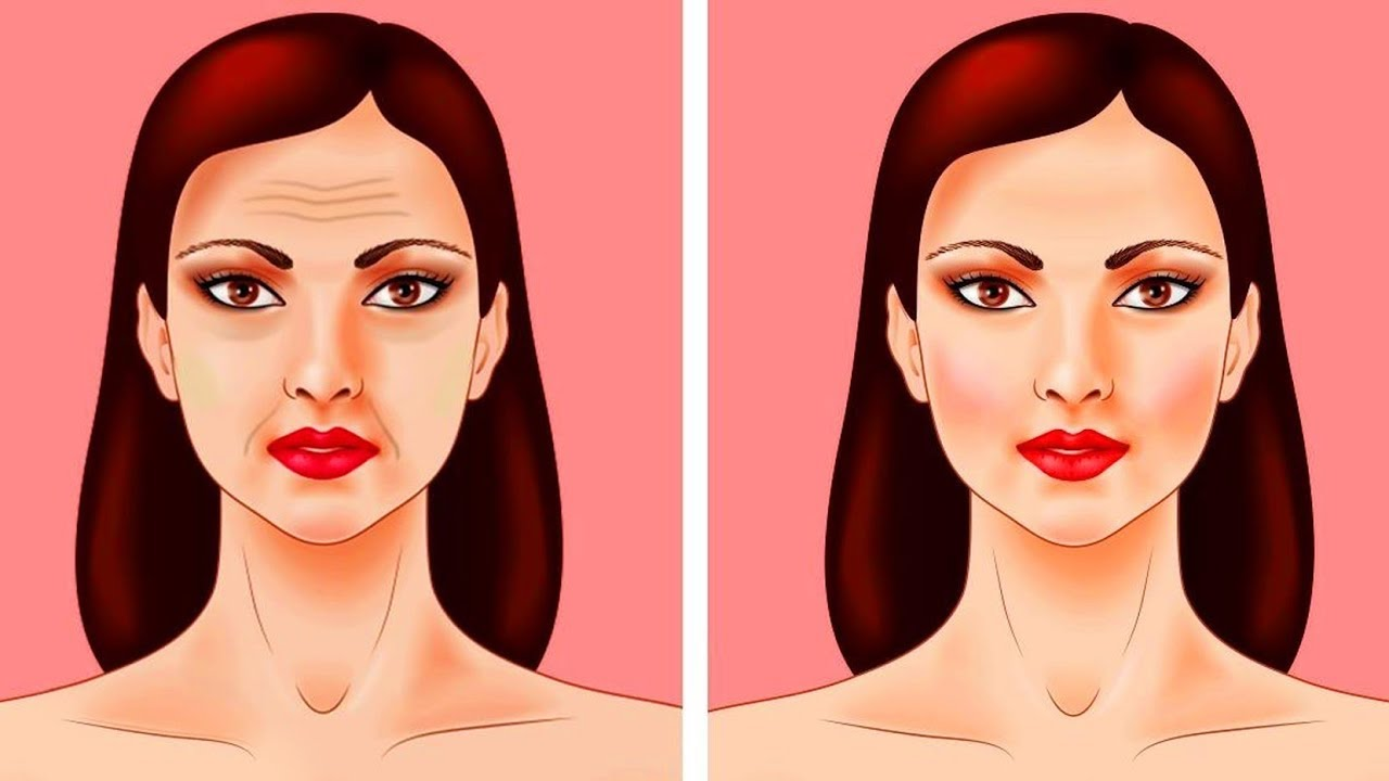 25 LIFE HACKS FOR BEAUTIFUL YOUNG-LOOKING SKIN