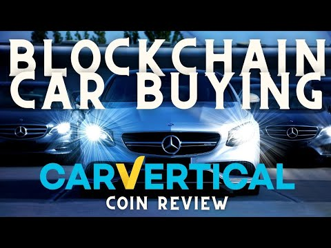A Version Of Carvana Is Coming To the Blockchain, This Is #CarVertical