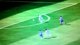 Fifa 12-Super Gol ! Pallonetto