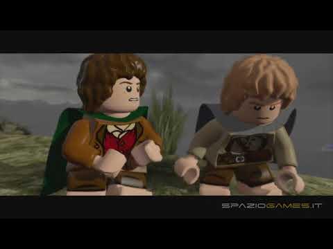 corrispondenza di colore vendita più economica scegli autentico LEGO Il Signore degli Anelli - SpazioGames