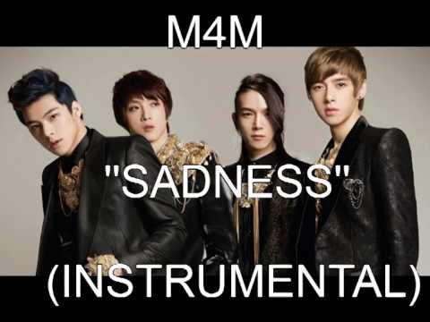 M4M SADNESS (INSTRUMENTAL)Original