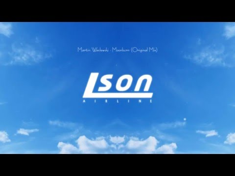 Deep House Mix by LSON Airline - Flight #01 'Deep into sky'