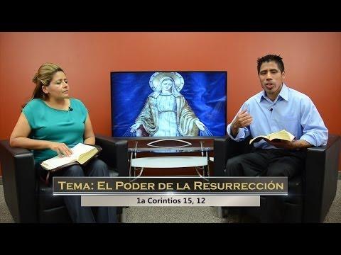 TV En Fuego - #30 Max Ramírez - El Poder de la Resurrección