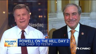 Rep. Yarmuth: 2017 tax cuts don't seem to have made much difference