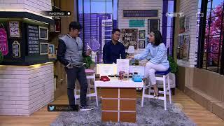 Pagi Pagi NET. TV - Parfum GUE | Rumah Parfum Bandung