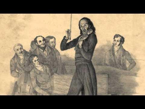 Niccolò Paganini: Grand Sonata: II Romanza (Classical Guitar)