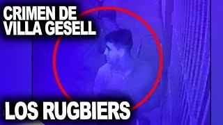 Crimen de Villa Gesell: Este es el video con el que identificaron a los rugbiers