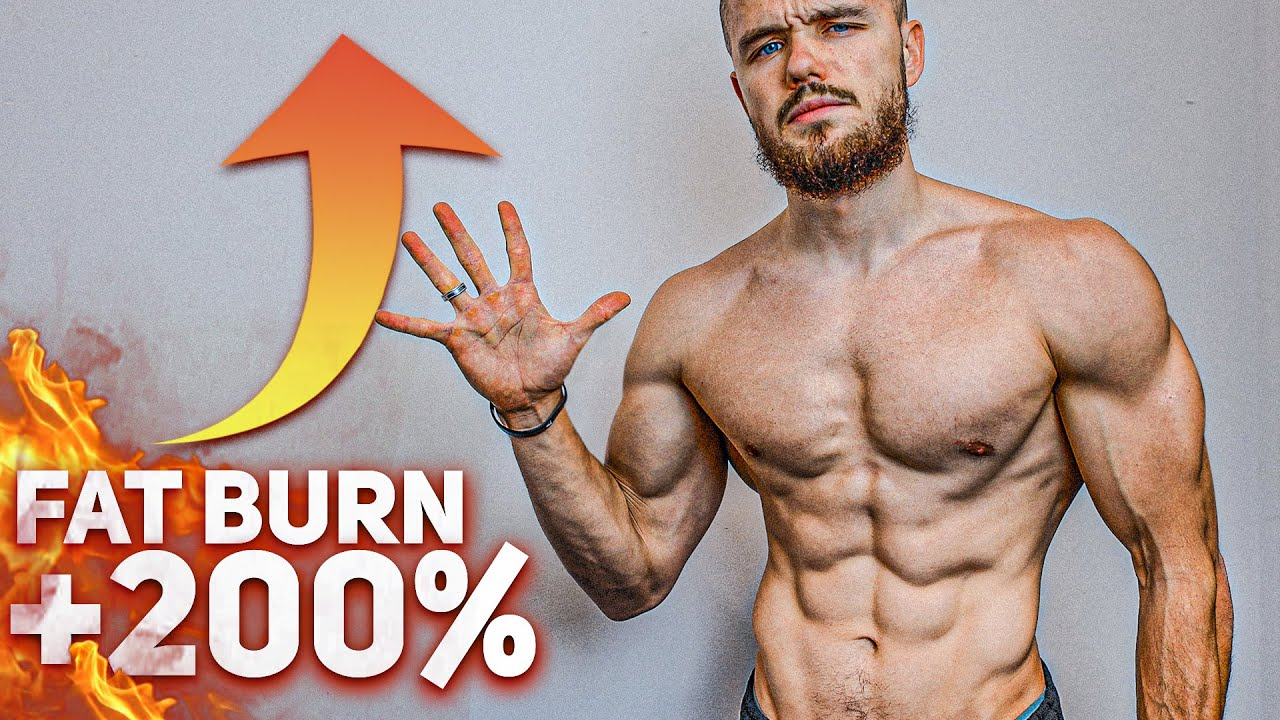 5 Things To Do Every Day to BURN MORE FAT (BIG DIFFERENCE)
