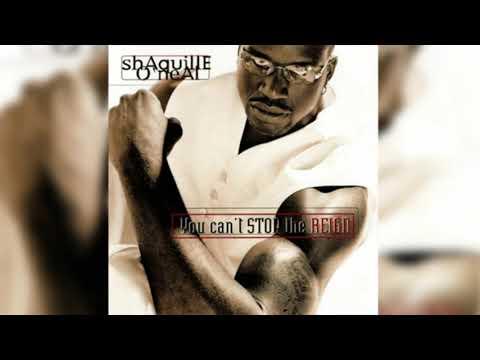 No Love Lost (HQ) - Shaquille O'Niel Jay Z Lord Tariq