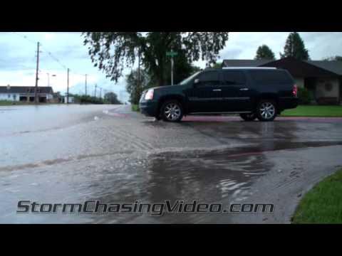 06/09/2010 Scottsbluff, NE_Hail and Flooding