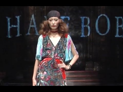 Hale Bob Spring Summer 2017 Artheartsfashion New York By Fashion Channel Youtube