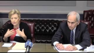 Newburgh Mayoral Debate