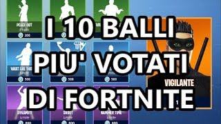 The 10 MORE FORTNITE BALLS IN REAL LIFE