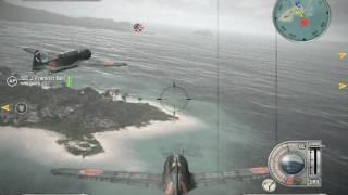 中途島戰役血戰太平洋斐濟群島 part 1