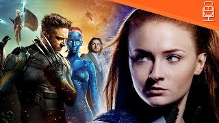 X-Men Dark Phoenix & New Mutants Future with Disney's Purchase Looming
