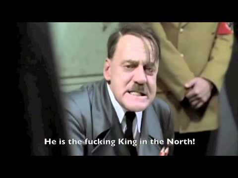 Hitler Finds Out About The Red Wedding Original